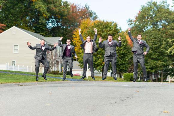 Clifton Park Wedding Photography