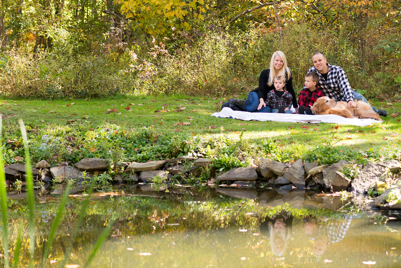 Schenectady Family Photography