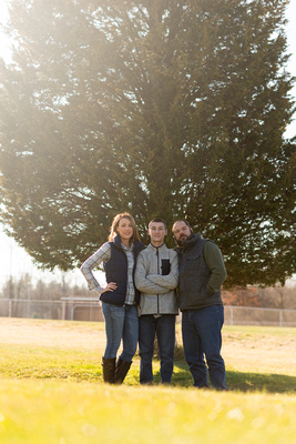 Glenville Holiday Photography
