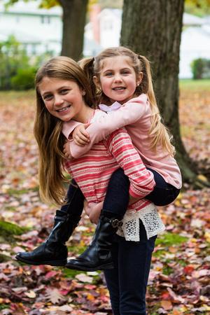 Schenectady Family Photographer