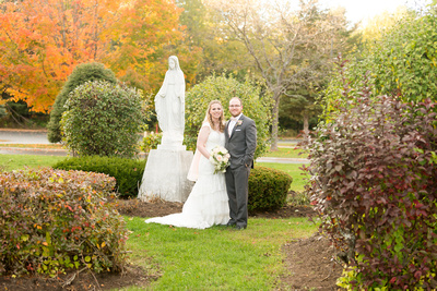 Clifton Park Wedding Photography