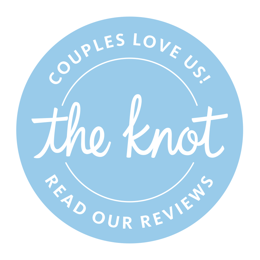 5 Star rated the knot photographer